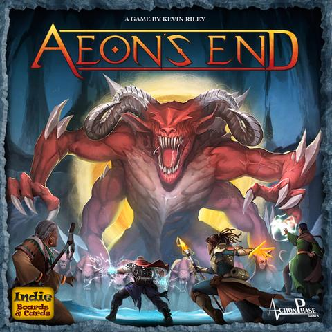 Aeon's End by Action Phase Games