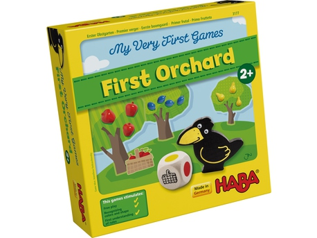 First Orchard by HABA