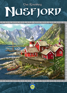 Nusfjord by Mayfair Games