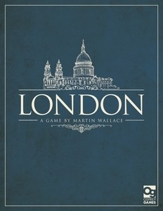 London by Osprey Games